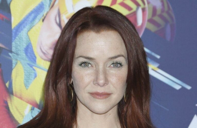 Star Trek: Picard Season 2 Adds Annie Wersching as Borg Queen