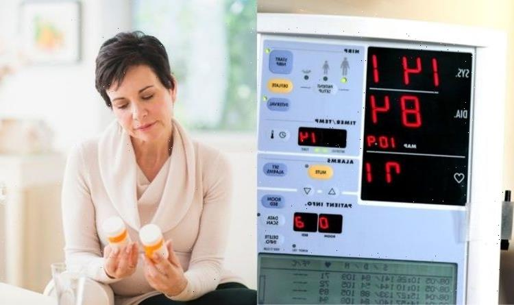 Statins side effects: 'Pink-red blotches' considered serious side effect – 'call a doctor'
