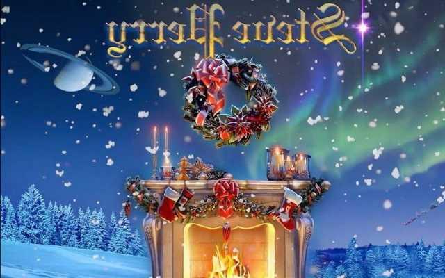 Steve Perry Announces First Christmas Album The Season