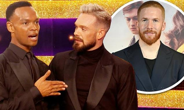 Strictly pros give BBC bosses another headache after 'boozy' night out