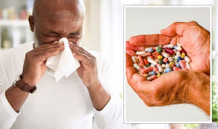 Supplements for a common cold: Six supplements to boost your immune system