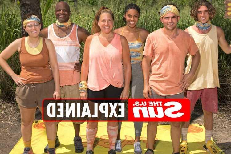 Survivor cast 2021: Who's on season 41?