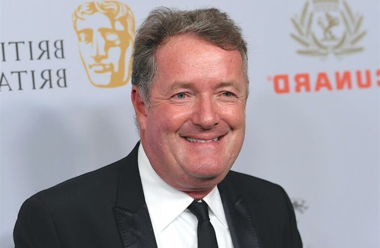 TVLine Items: Piers Morgan Joins Fox Nation, Another Life Trailer and More