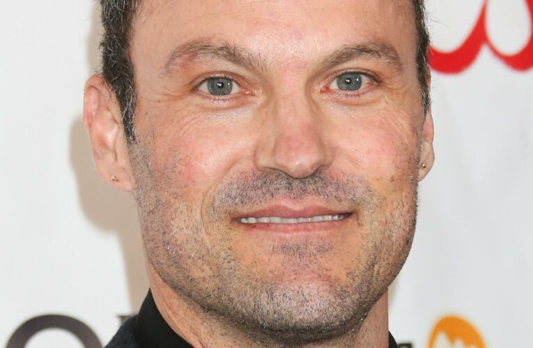 The Truth About Brian Austin Green And Tiffani Thiessens Relationship