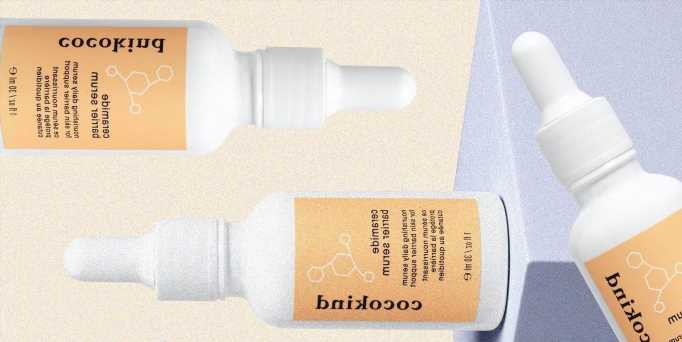 """This $20 Serum Is Making Serious Waves by """"Forever Changing People's Skin"""""""