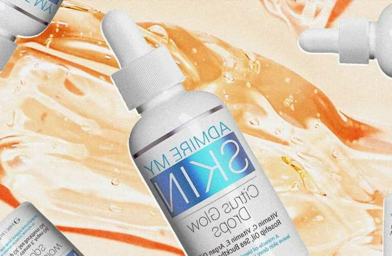 """This $22 Vitamin C Product Is """"The Royalty of Facial Oils,"""" According to Shoppers"""