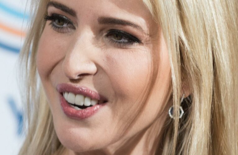 This Might Explain Why Ivanka Trump Didnt Go Out In Public For Months