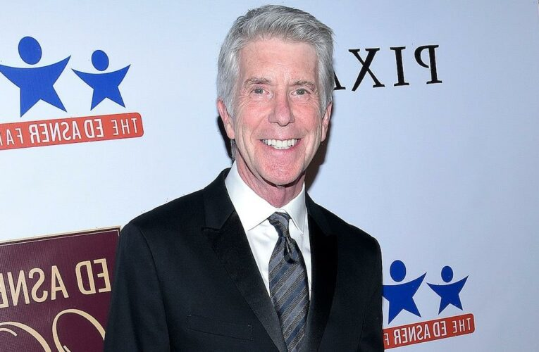 Tom Bergeron to Host 'Tic-Tac-Dough' Game Show Remake in the Works at NBCU