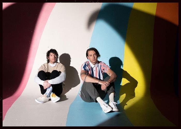Twenty One Pilots Earn Ninth No. 1 On Billboards Alternative Airplay Chart With Saturday