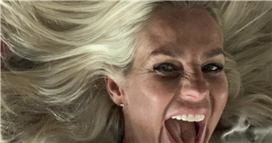 Ulrika Jonsson wants 'a lot of sex' without relationship as her sex drive is 'bonkers'