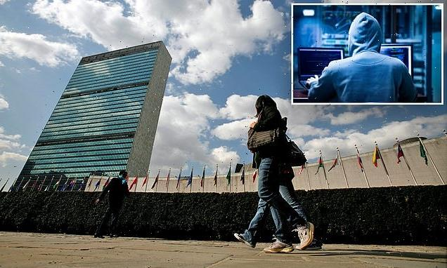 United Nations HQ in New York HACKED with password bought on dark web