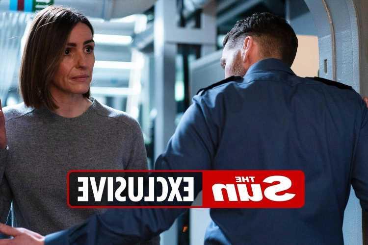 Vigil season 2 talks underway – but will Suranne Jones return?