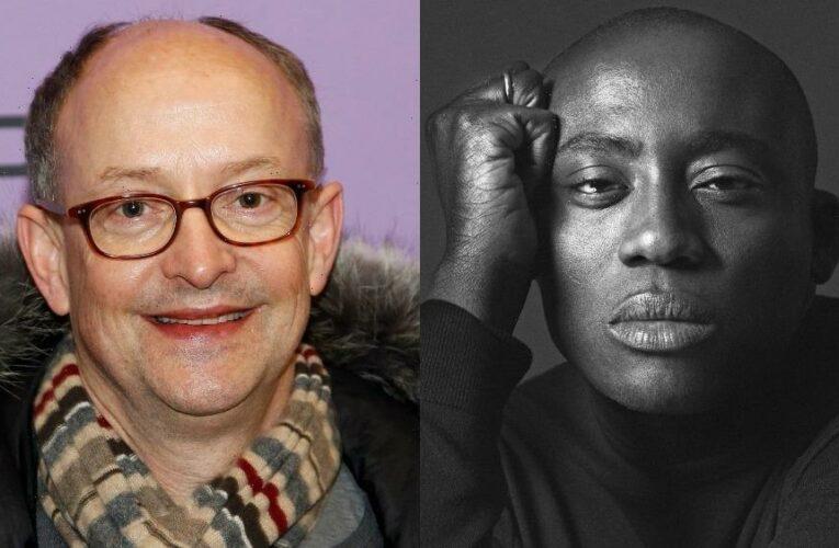 Vogue Editor Edward Enninful, Normal People Producer Ed Guiney to Headline London Film Festival Industry Program