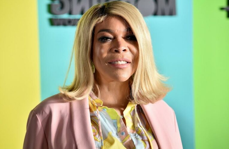 Wendy Williams Extends TV Hiatus for 'Ongoing Medical Issues'