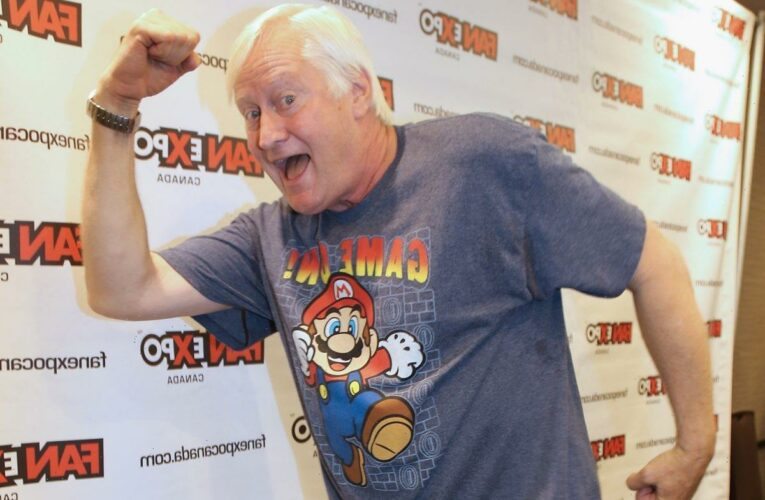 What Is 'Mario' Voice Actor Charles Martinet's Net Worth and Age in 2021?