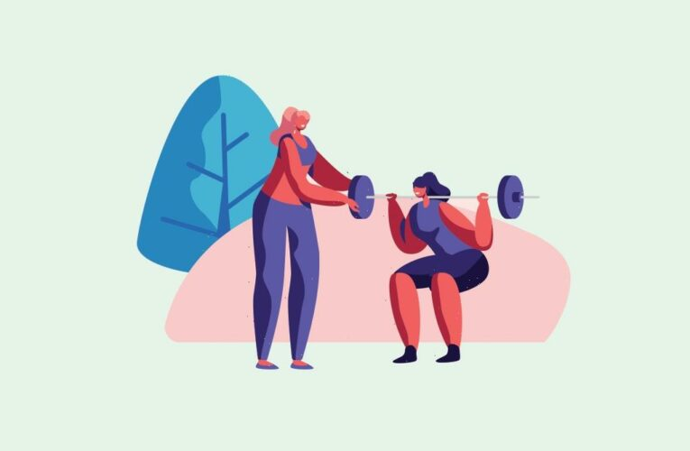 What Your Personal Trainer Wishes You Knew