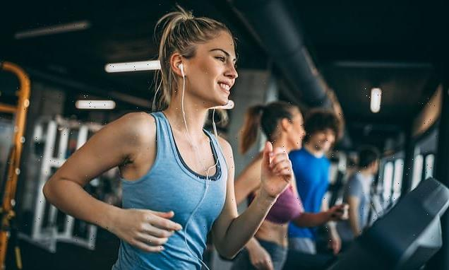 What's the best workout for YOUR age, according to a fitness expert
