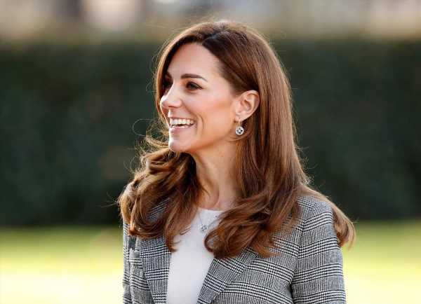 Where Is Kate Middleton? Duchess Spotted Amid Rumors of Why She Hasn't Been Seen in Public for Months