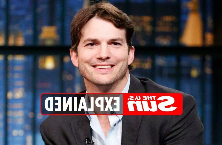 Where did Ashton Kutcher go to college?
