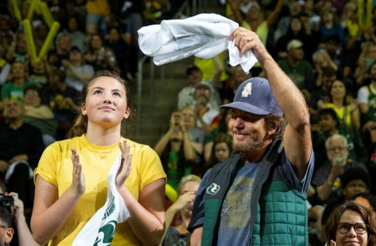 Who Is Eddie Vedder's Daughter, Olivia Vedder, Who Sings 'My Father's Daughter'?