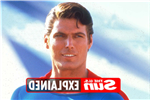 Who was American actor Christopher Reeve?