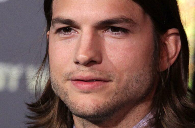 Why Ashton Kutcher Didnt Like Kissing Mila Kunis In That 70s Show