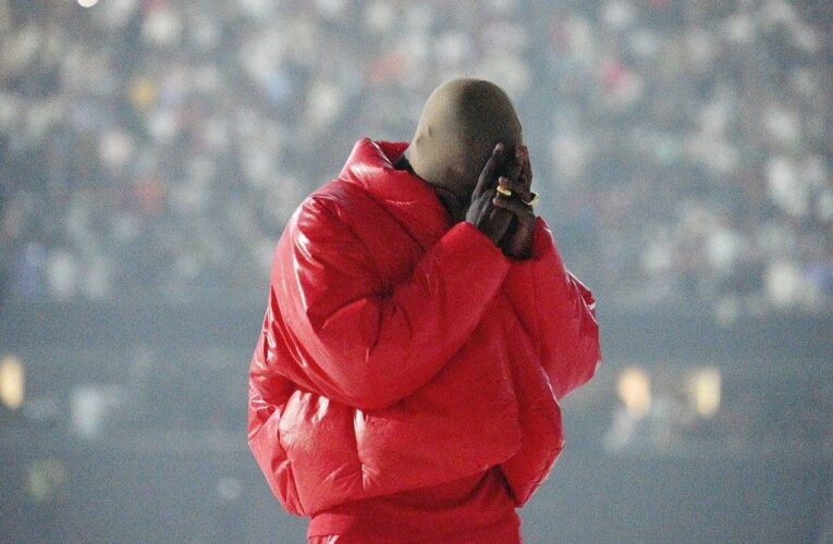 Will Kanye West's 'DONDA' Album Be Removed From Streaming Platforms?