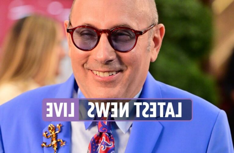Willie Garson dead – Sex and the City star's death revealed to be cancer in obituary, Sarah Jessica Parker pays tribute