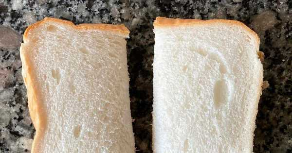 Woman branded a serial killer after cutting sandwich in chaotic way