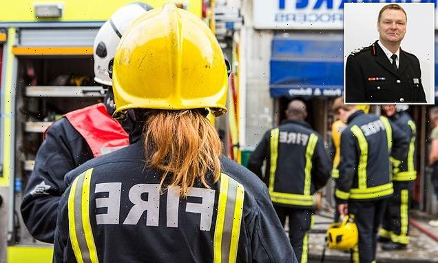 Women at fire service paid more than men by 1p-an-hour, report reveals
