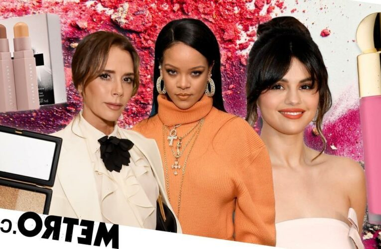 Your guide to celeb makeup lines – and what's actually worth buying