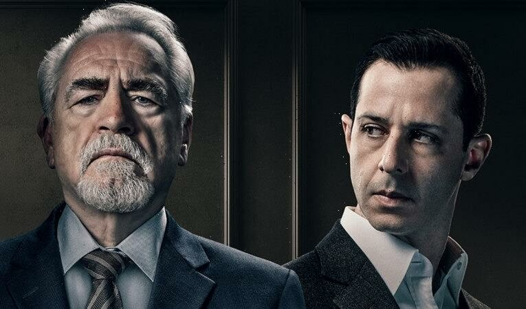 'A fight for a knife in the mud': what Succession's power pairings tell us