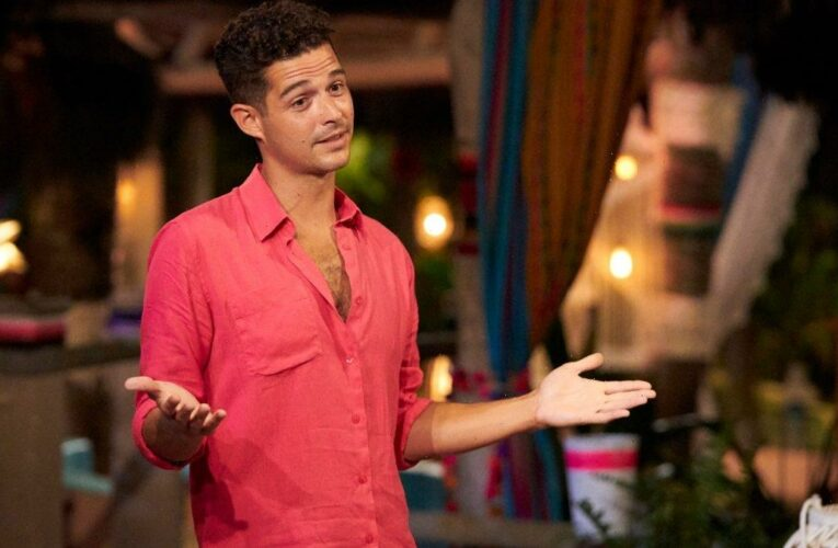'Bachelor in Paradise': Is There a Reunion in 2021? Wells Adams Hints What Happened to the 'After the Final Rose' Special