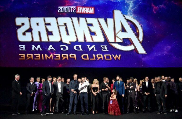 'Avengers: Endgame': Why Didn't Thanos 'Snap' Himself Away?