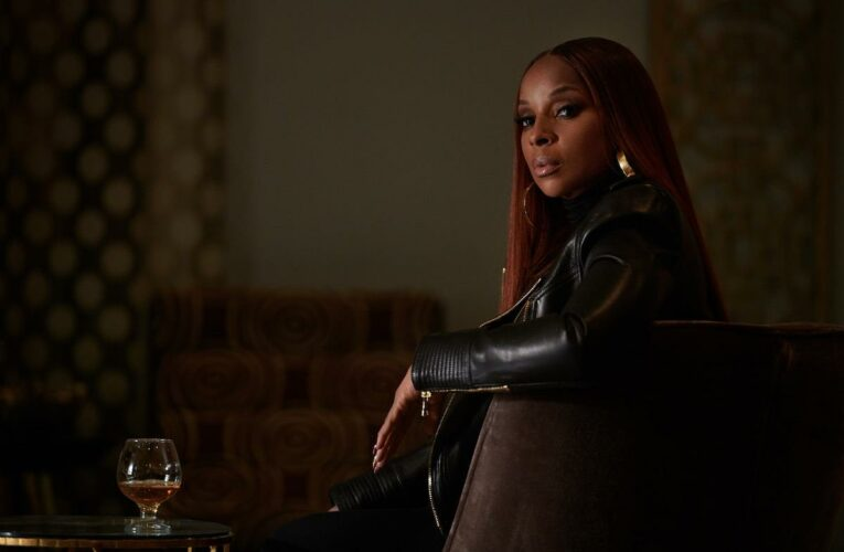 'Power Book II: Ghost': Mary J. Blige Says She Had to Go to Some Dark Places to Portray Monet Tejada