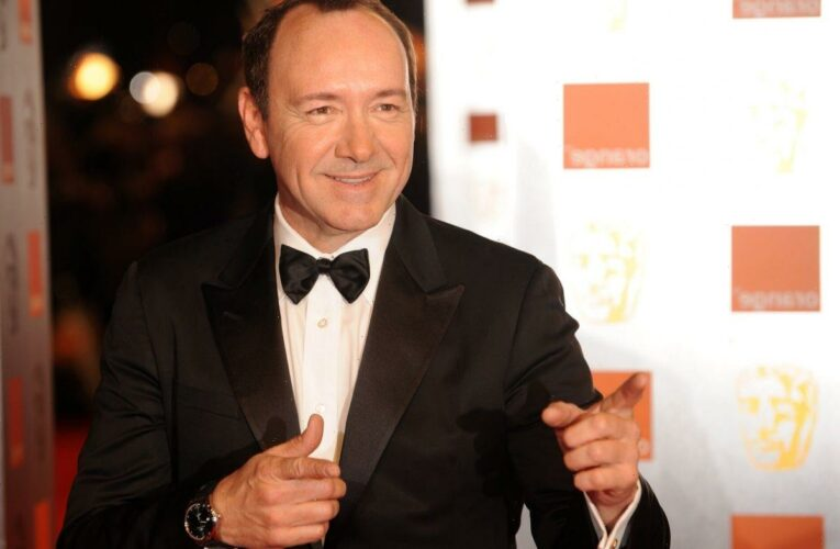 'Se7en': Why Kevin Spacey Refused to Be Credited in the Film Opening