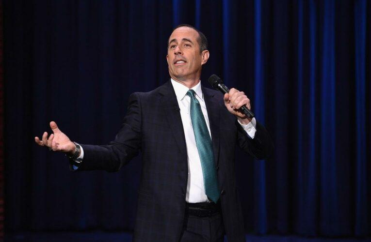 'Seinfeld' Netflix Premiere Marred by Aspect Ratio Ruining Jokes