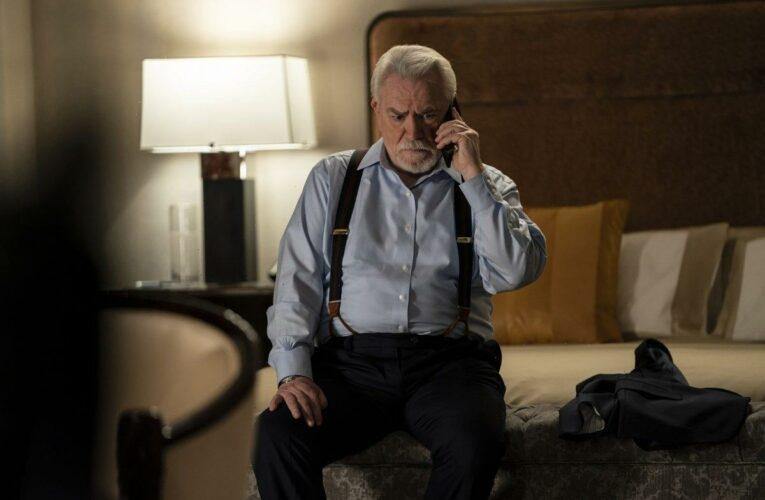 'Succession' Season 3 Episode 1 Premiere Recap, 'Secession' —
