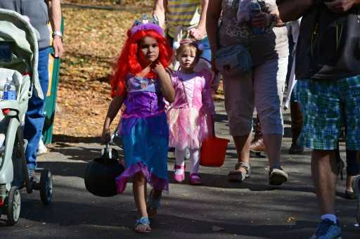 14 free or cheap things to do in Denver this month, from trick-or-treat to $5 scary movies