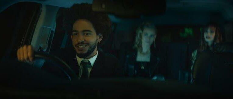 'Night Teeth' Review: Netflix's Baffling Vampire Thriller Lacks More Than Just Bite