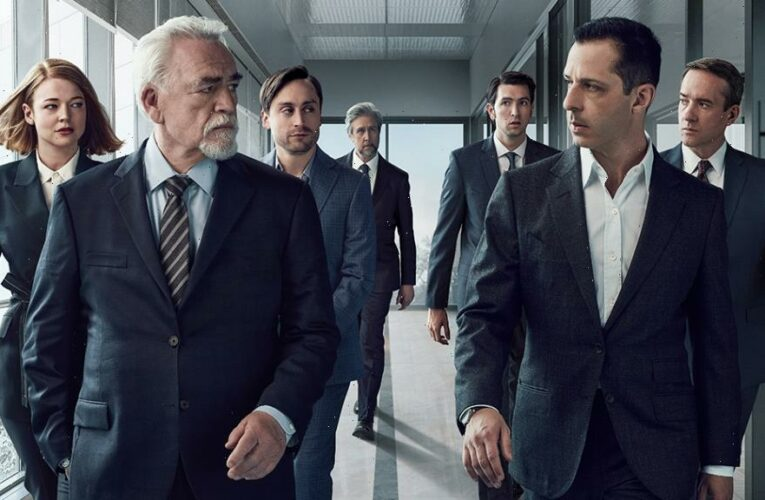 'Succession' Season 3 Premiere Draws Series-High Viewership, HBO Says