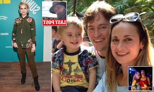 Alec Baldwin shooting tragedy: Who was Halyna Hutchins?