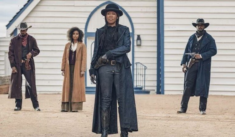 As a Black-Led Western, The Harder They Fall Is Rare, but Dont Call It an Alternative History