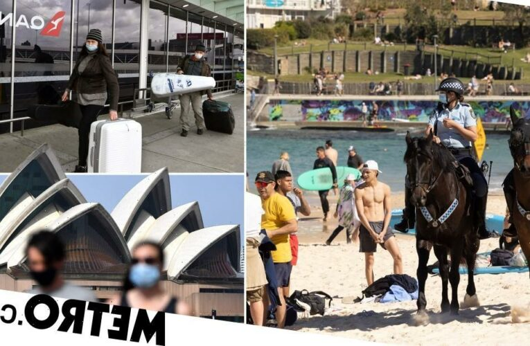 Australia will finally let citizens back into country after 18-month ban