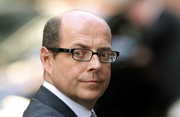 BBC presenter Nick Robinson admits he shouldn't have told Boris Johnson to 'stop talking' in interview