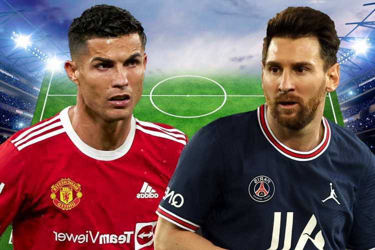 Best XI of Ballon d'Or nominations from Cristiano Ronaldo and Lionel Messi to N'Golo Kante and Donnarumma