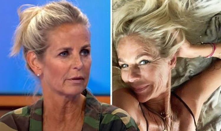 B*****ks! Ulrika Jonsson reacts to brutal message after dating show announcement