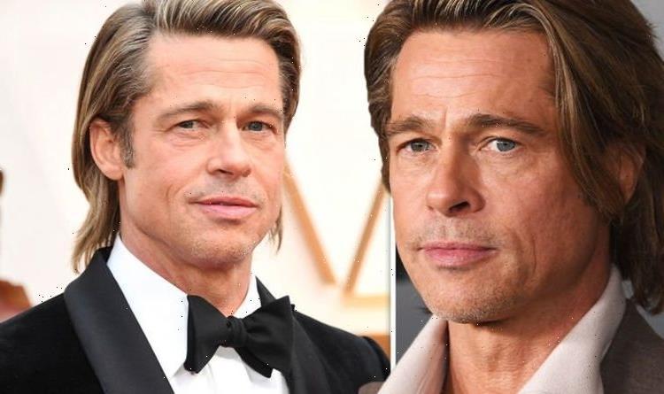 Brad Pitt's beach home faces 'threat to life' evacuation warning over California wildfire