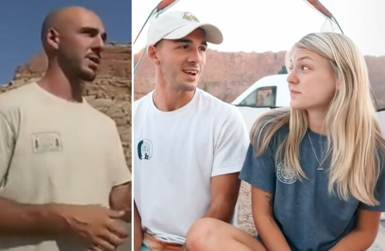 Brian Laundrie is 'immature' in Gabby's final TikTok vid as body language expert reveals if she thinks they were happy