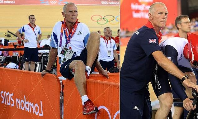 British rider cycled away from dope test before London 2012